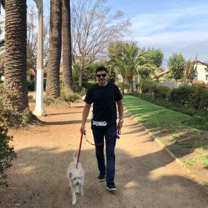 Paseos Duko - plan de 8 paseos